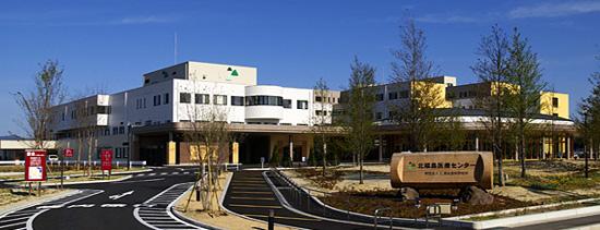 福島県にある病院一覧