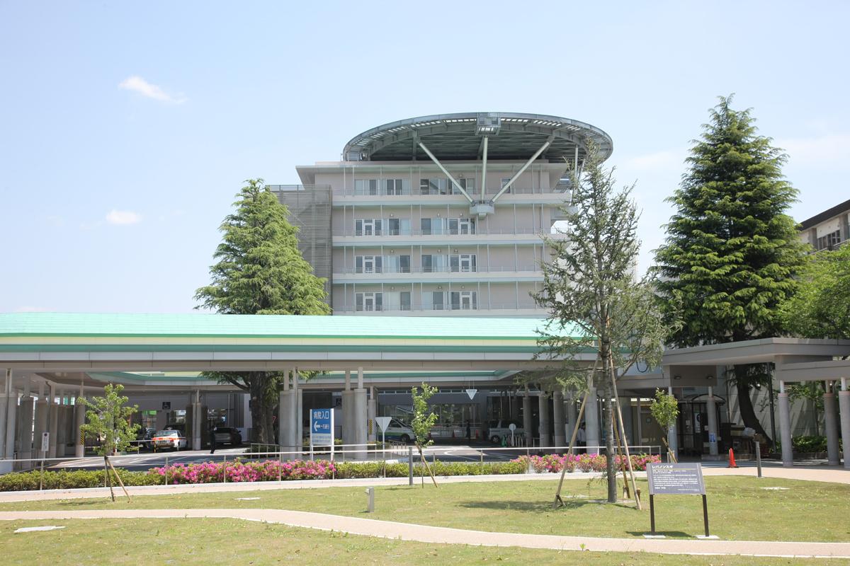 病院 三方原 聖 隷